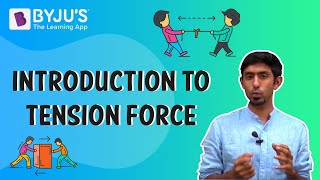 Introduction To Tension Force