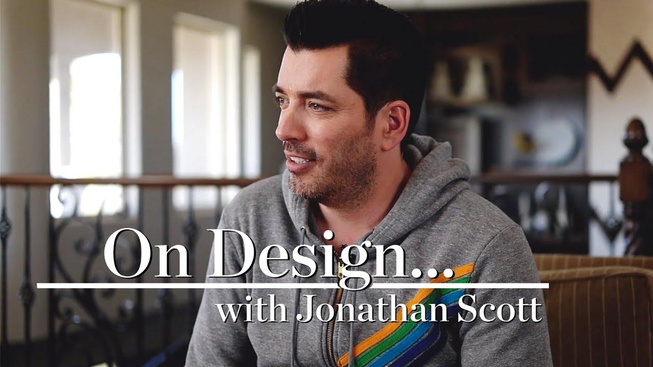 Jonathan Scott: On Design - Inspired by Travel