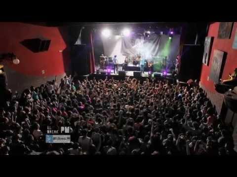El Break PM - Café Iguana: ¡La cuna del rock en Monterrey!