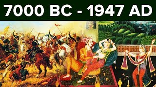 14th August Special: 9000 Years' History of Pakistan