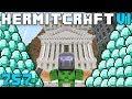 Hermitcraft VI 757 Xisuma Buys Out The Hermitcraft Stock Exchange!