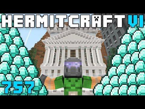 hermitcraft vi 757 xisuma