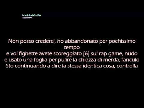 Eminem  Elevator Traduzie