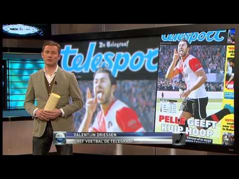 Het laatste nieuws van De Telegraaf