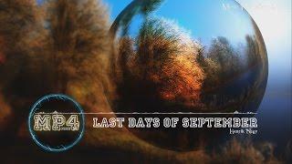 Last Days Of September by Henrik Nagy - [Modern Country Music]