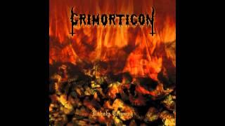 GRIMORTICON - UNHOLY TRIUMPH