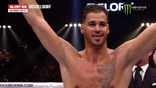 GLORY 69: Top 5 Monster Knockouts