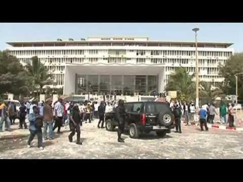 Zoom sur la situation politique du Sénégal