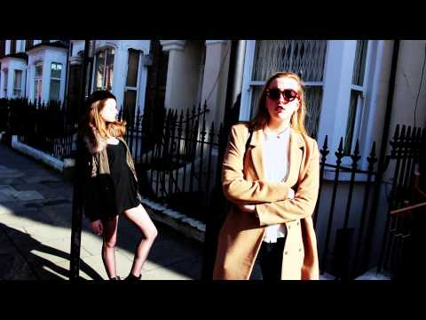 Feminist Fashion Film - By Dhalyn Warren