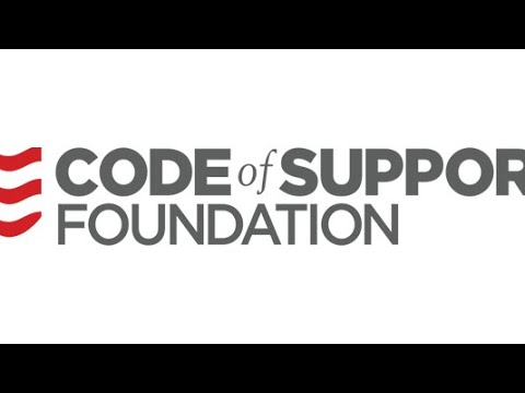 On This Veterans Day, Thank You For Your Service, Donate To Code Of Support