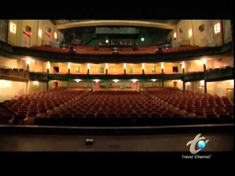 The Lincoln Theatre (Most Terrifying Places in America)