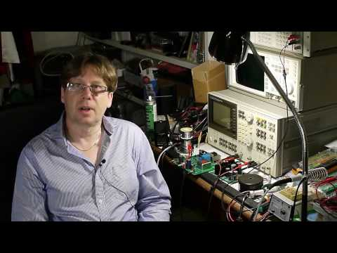 """That Sinking Feeling"" - JFET Constant Current Sources explored..."