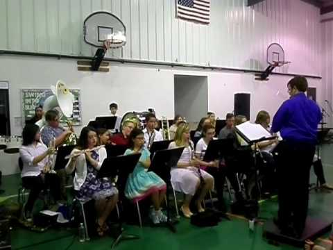 Spring Concert at Sugar Valley Rural Charter School