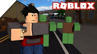 Alone (Early Access) | Roblox Gameplay | I LOVE THIS GAME!