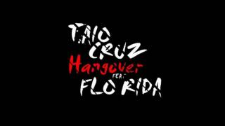 Taio Cruz - Hangover (Hardwell Remix)