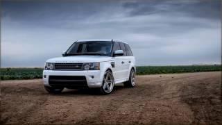 видео Range Rover Sport 2018: британцы показали новый внедорожник