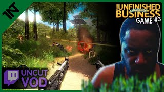Far Cry Instincts Predator Xbox Part 1 [!Unfinished Business Game #3]