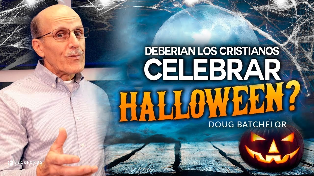 ¿Deberian los Cristianos Celebrar Halloween? | Doug Batchelor - Amazing Facts Doblado