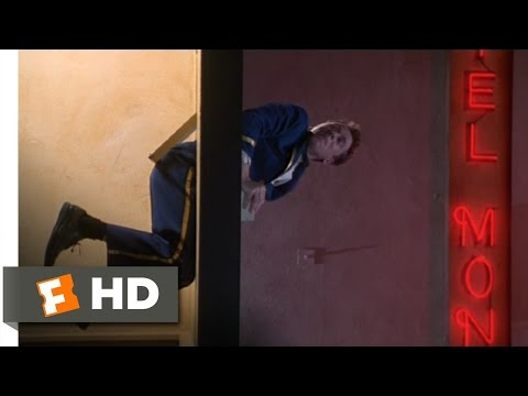 Four Rooms (2/10) Movie CLIP - Out the Window (1995) HD streaming vf