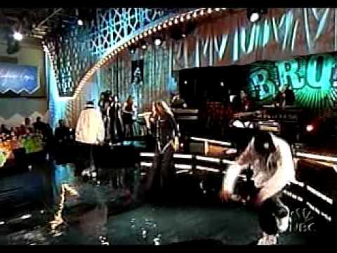 Jennifer Lopez - Jenny From The Block Live Today Show