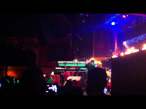 One Republic - All The Right Moves  - The Ogden Theatre Denver Co