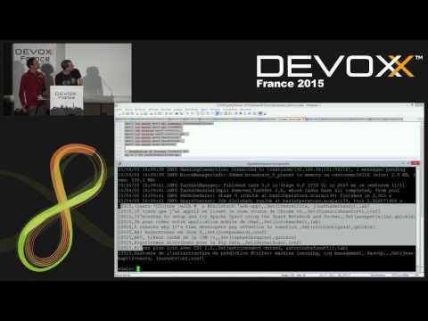 Utilisation de SparkSQL pour analyser vos données Cassandra en Java, Scala et Python