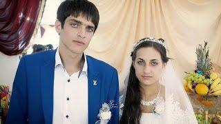 Цыганская свадьба. Лёша и Алена-8 серия