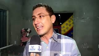 João Paulo Secretário de Educação de Jaguaribara