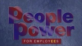Jon Danzig directs: 'People Power for Employees'