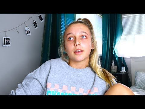 why i left school Emma Chamberlain