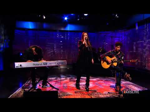 """Lily Kershaw Performs """"As It Seems"""" on AXS Live"""