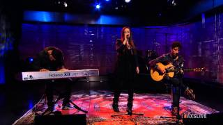 "Lily Kershaw Performs ""As It Seems"" on AXS Live"