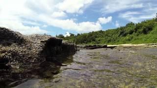 GoPro Hero3: Old Wives Beach, Guam HD