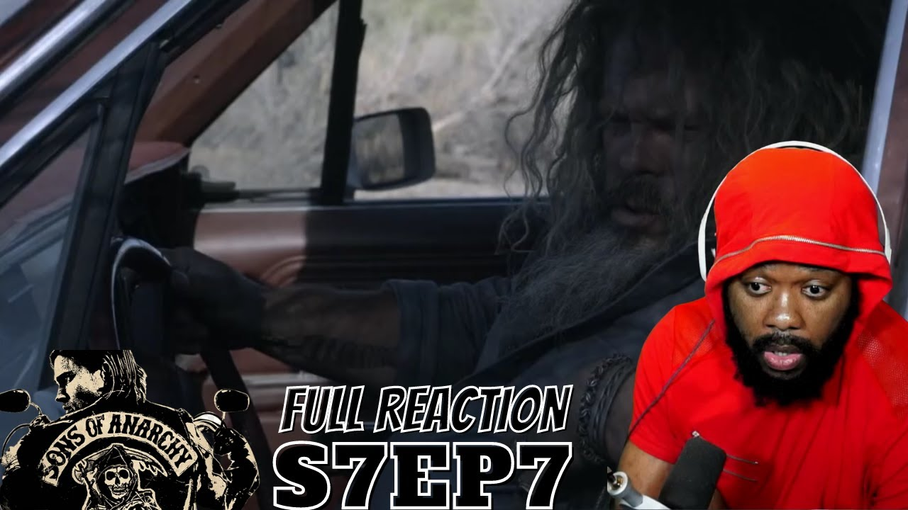 Download SONS OF ANARCHY SEASON 7 EPISODE 7 REACTION || GREENSLEEVES