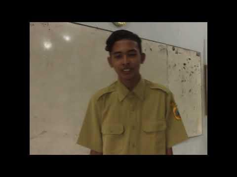 Smansaka Jawa Film 1800 Detik XI MIPA 5
