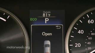 Driving Tips For MPG