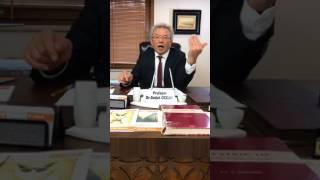 Panik Atak - Humanite Sosyal Medya Canlı Yayın -  Prof. Dr. Sedat Özkan