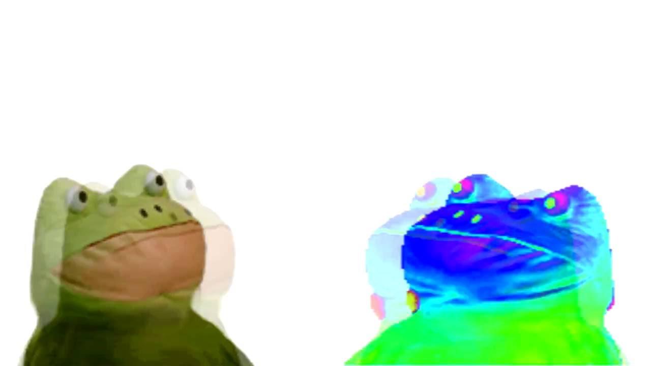 Nadie te pregunto - Dancing frog (Version extendida)