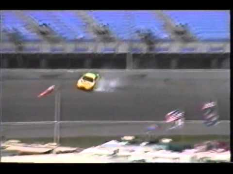Top 5 Stanton Barrett Crashes