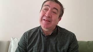 ANADAN ÜRYAN BANYO | Turgay Yıldız