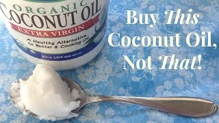 For maximum benefits of coconut oil, here is how to choose the best coconut oil product. Learn the difference between cold-pressed and expeller-pressed and ...