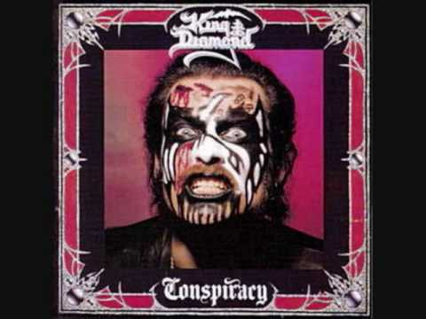 King Diamond - A Visit from the Dead