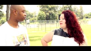 Diva Tv Raw Mz. Bossy interviews Sip