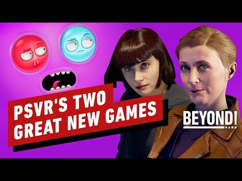 death-stranding-reactions-and-two-great-psvr-games---beyond-episode-593