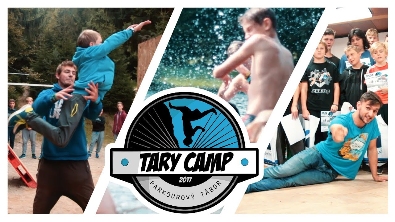 TARY CAMP 2017 | SRPEN