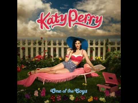 Katy Perry I Kissed A Girl