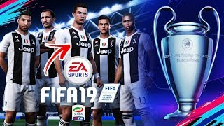 FIFA 19 CONFIRMED *NEW* LEAGUES & LICENSING!!