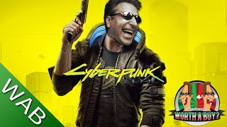 Cyberpunk 2077 Review - A gamers perspective, not a corporate one. (Video Game Video Review)