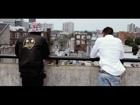 DoughJummy Ft Sam Sloan - Lately (Official Video)