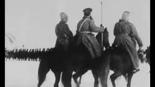 Кинохроника времен Гражданской войны